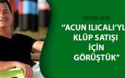 Fortuna Sittard kulübü resmi açıklama yaptı
