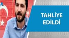 CHP'li Eren Yıldırım hakkında karar