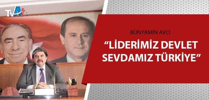 MHP Adana'da kongre heyecanı