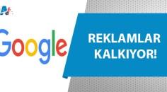 Google alışveriş reklamları Türkiye'de durduruluyor