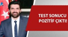 Ahmet Akan Karantina'da!