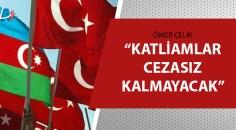 Ermenistan'ın kanlı saldırısına Türkiye'den sert tepki