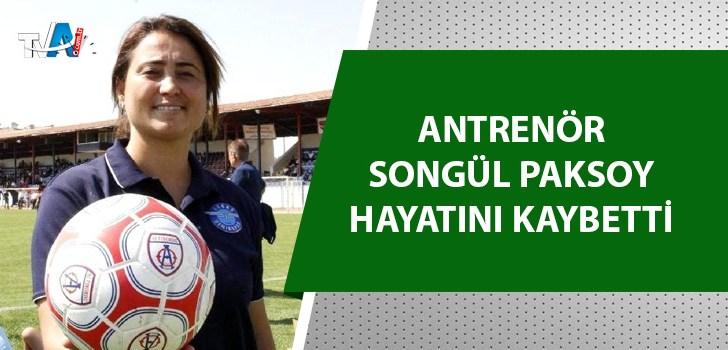 Adana Demirspor Camiasını yasa boğan kaza!
