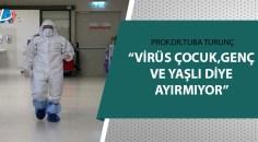 Adana'da vakalar arttı yeni yoğun bakım üniteleri açıldı