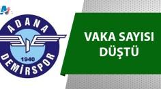 Adana Demirspor Kulübü'nden açıklama