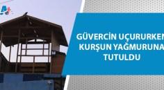 Adana'da silahlı saldırı!