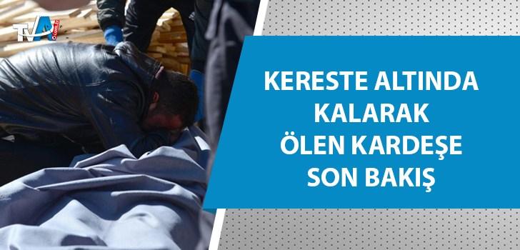 Adana'da feci ölüm!