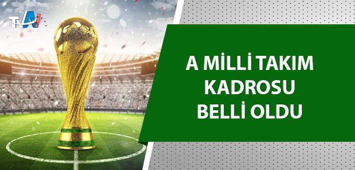Türkiye Futbol Federasyonu açıkladı