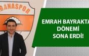 Adanaspor sosyal medya hesabından duyurdu!