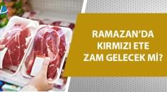 Türkiye Kasaplar Federasyonu açıkladı!
