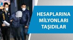 Adana merkezli 3 ilde yasa dışı bahis operasyonu!