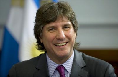 MIPCOM: Argentina's VP to address LATAM Global Dealmakers Lunch