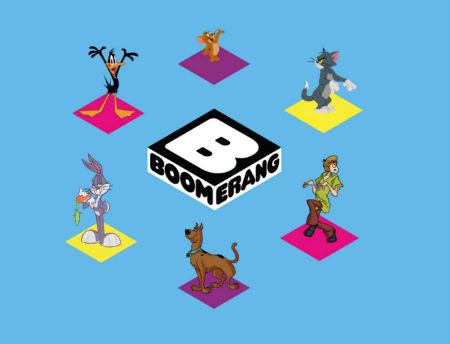 Boomerang bounces into Malaysia on HyppTV