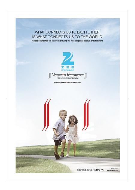 ZEEL launches new Corporate Brand Film