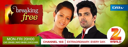 Zee World's new show line-up