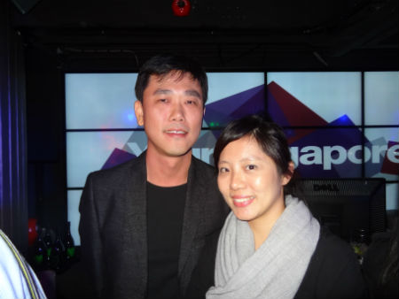 TVA Exclusive: Singapore International Film Festival (SGIFF) celebrates with launch party and new board