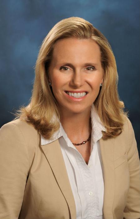 Fox promotes Kristen Finney to SVOD SVP