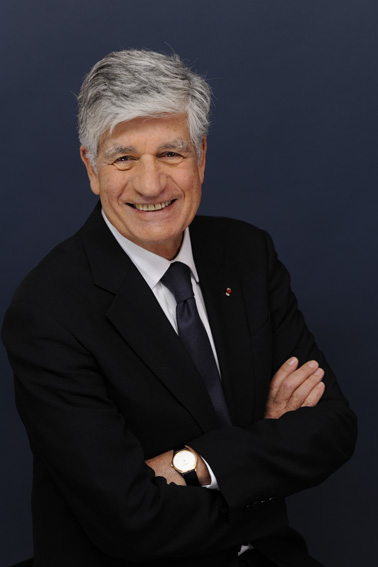 MIPTV: Maurice Lévy of Publicis Groupe to keynote
