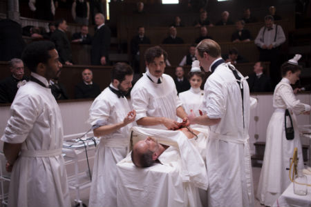 """The Knick"" to debut in Asia in August 2014"