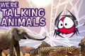 We're Talking Animals' goes global
