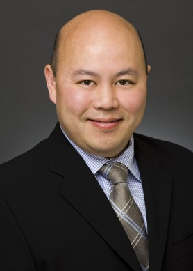 George Chien named EVP, Networks, Asia-Pacific for Sony Pictures Television