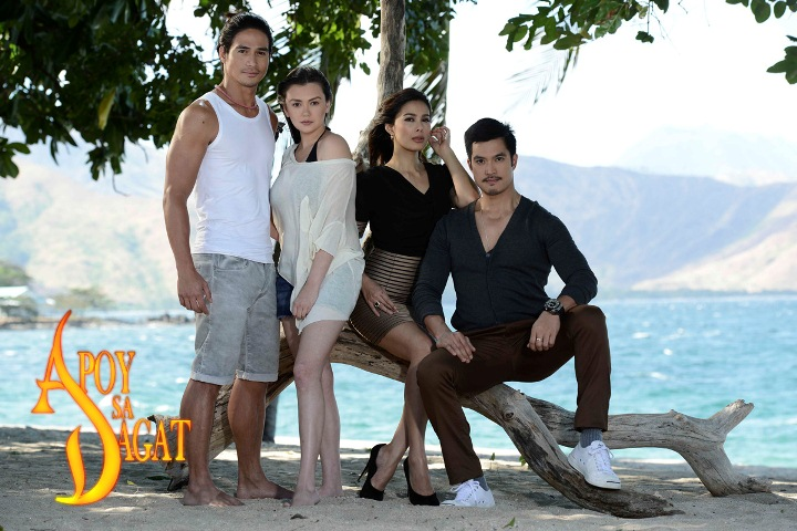 ABS-CBN tops February TV ratings