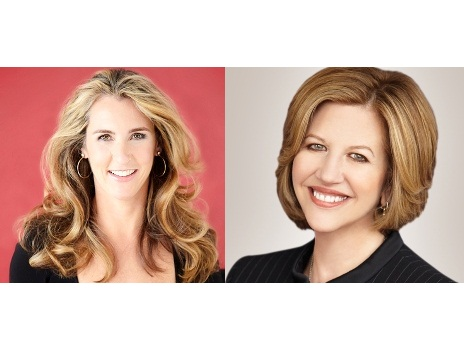 Abbe Raven and Nancy Dubuc appointed to new positions at A+E Networks