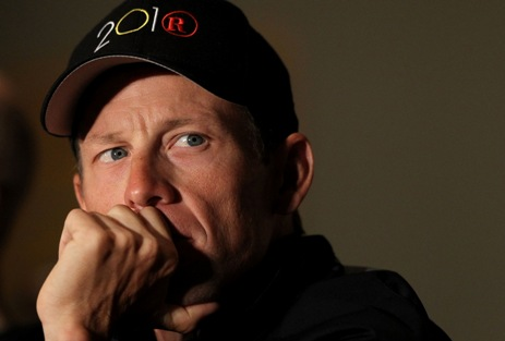 MIPTV: ABC Commercial launches Lance Armstrong doc