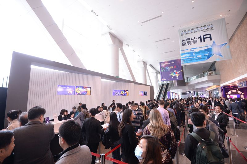Asia's Flagship Film and TV Market
