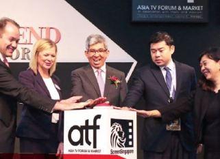 Asia's largest robust media market