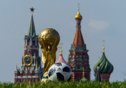Eutelsat to broadcast 5,500 hours of FIFA World Cup content