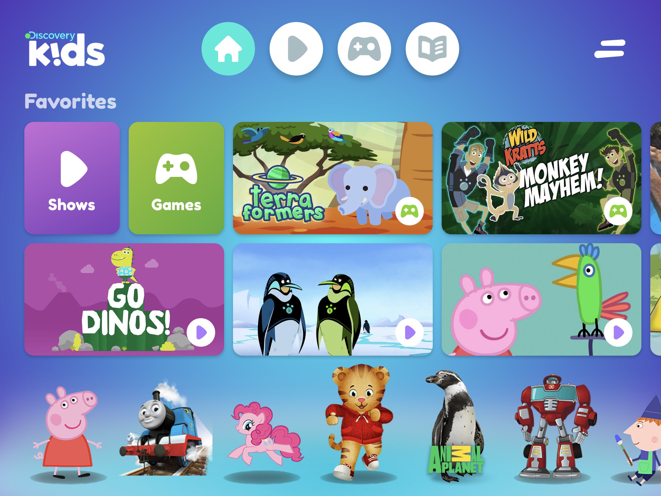 Discovery Kids app officially launches in the Philippines