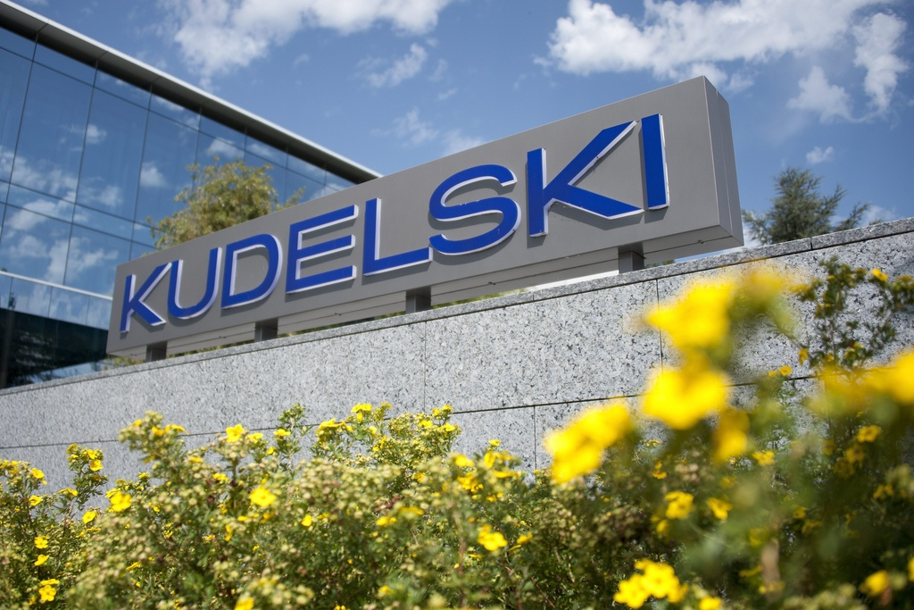 Kudelski Group to address key global issues at the 50th World Economic Forum Annual Meeting