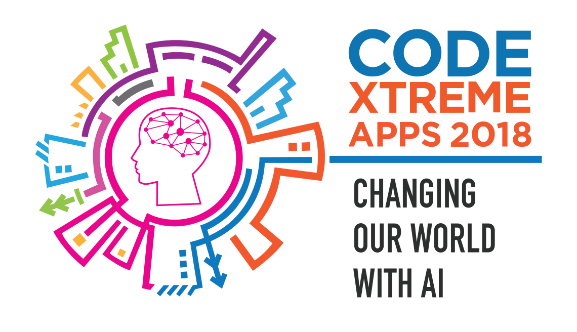 AI solutions to improve the world at Code::XtremeApps::2018