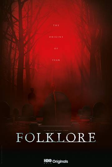 """HBO Asia's new horror anthology original series """"Folklore"""" to premiere in October"""