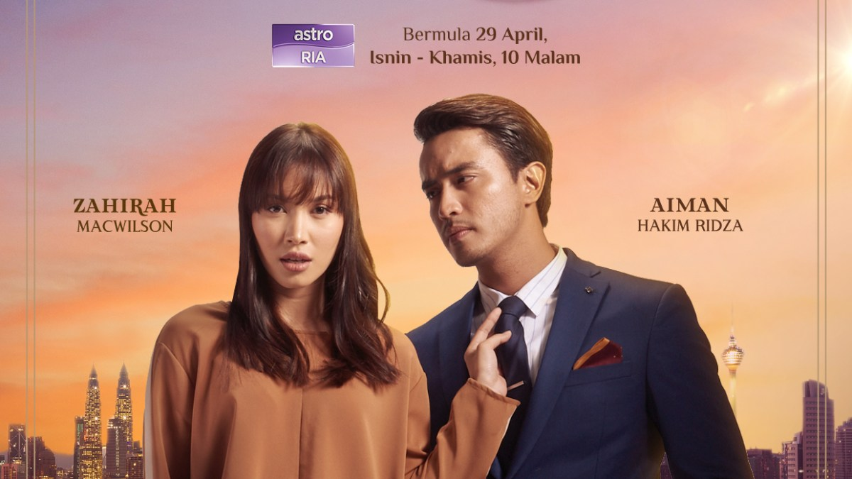 Curi-Curi Cinta highest rated with 7.5 million viewers