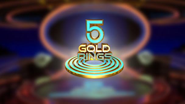 5 Gold Rings launch in the UK