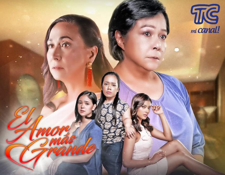 Two GMA dramas airing in Ecuador