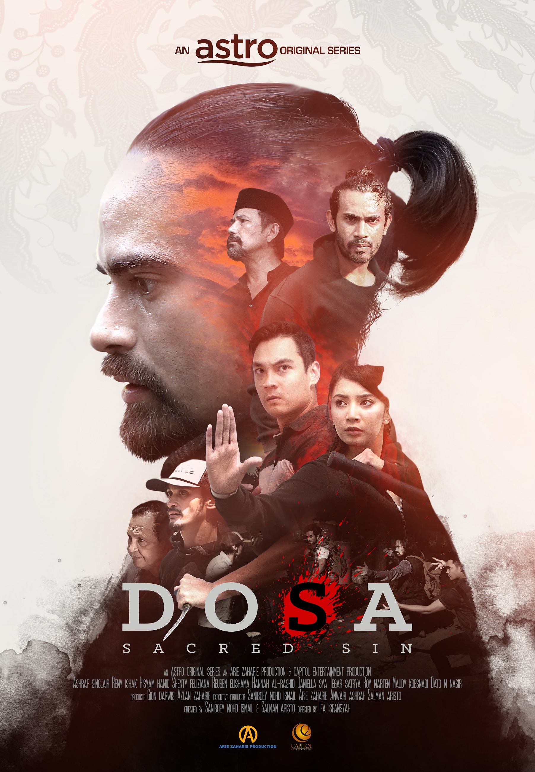 Astro Shaw's 'Do[s]a' and 'Sembilan' now available on Indonesia's GoPlay app