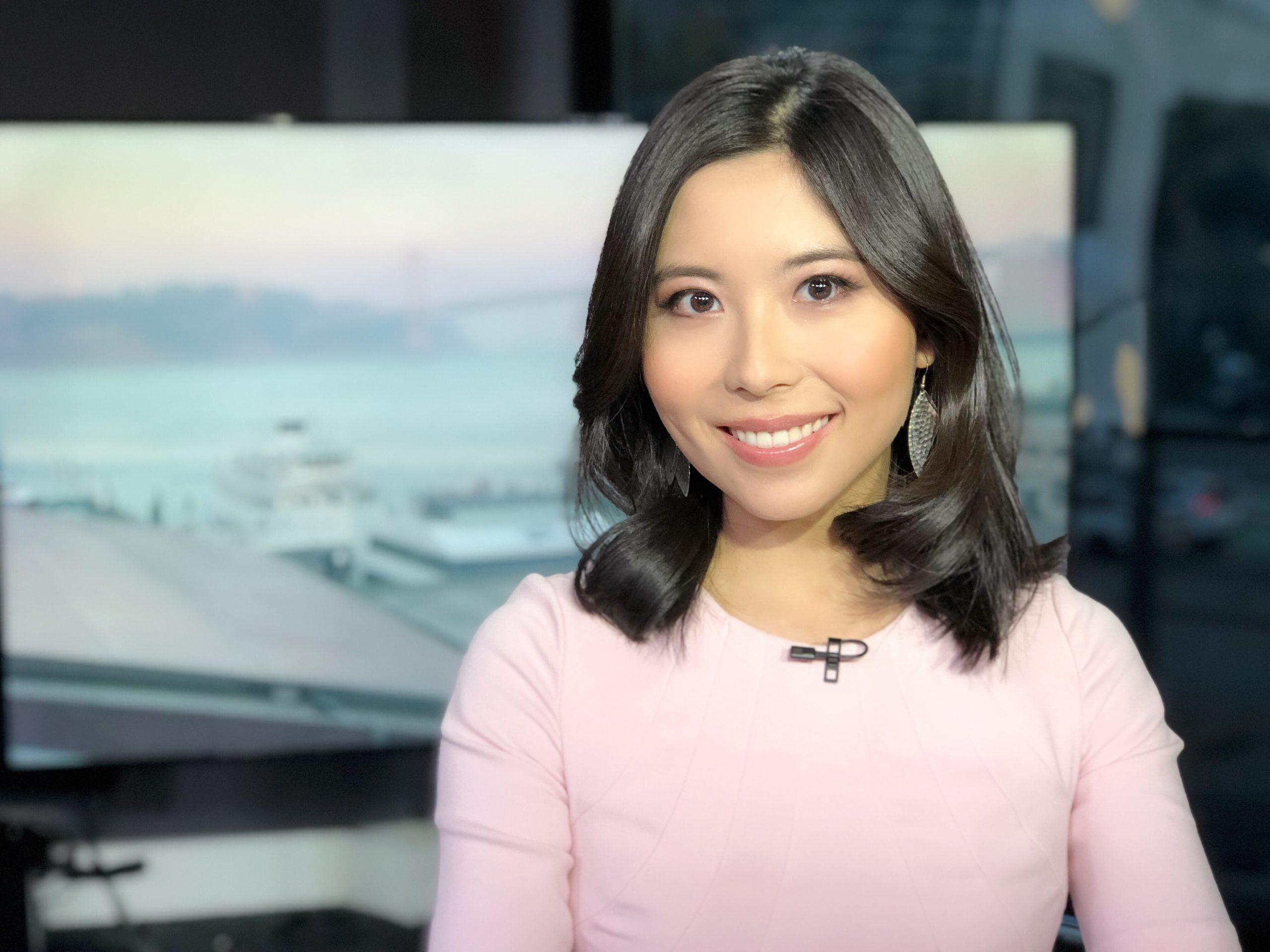 CNN International announces Selina Wang as new Asia-based correspondent