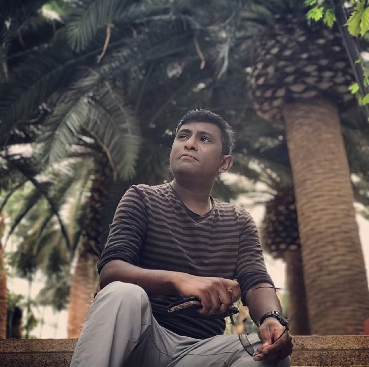 25th Asian Television Awards spotlight: ATA Director S.S. Vikneshwaran
