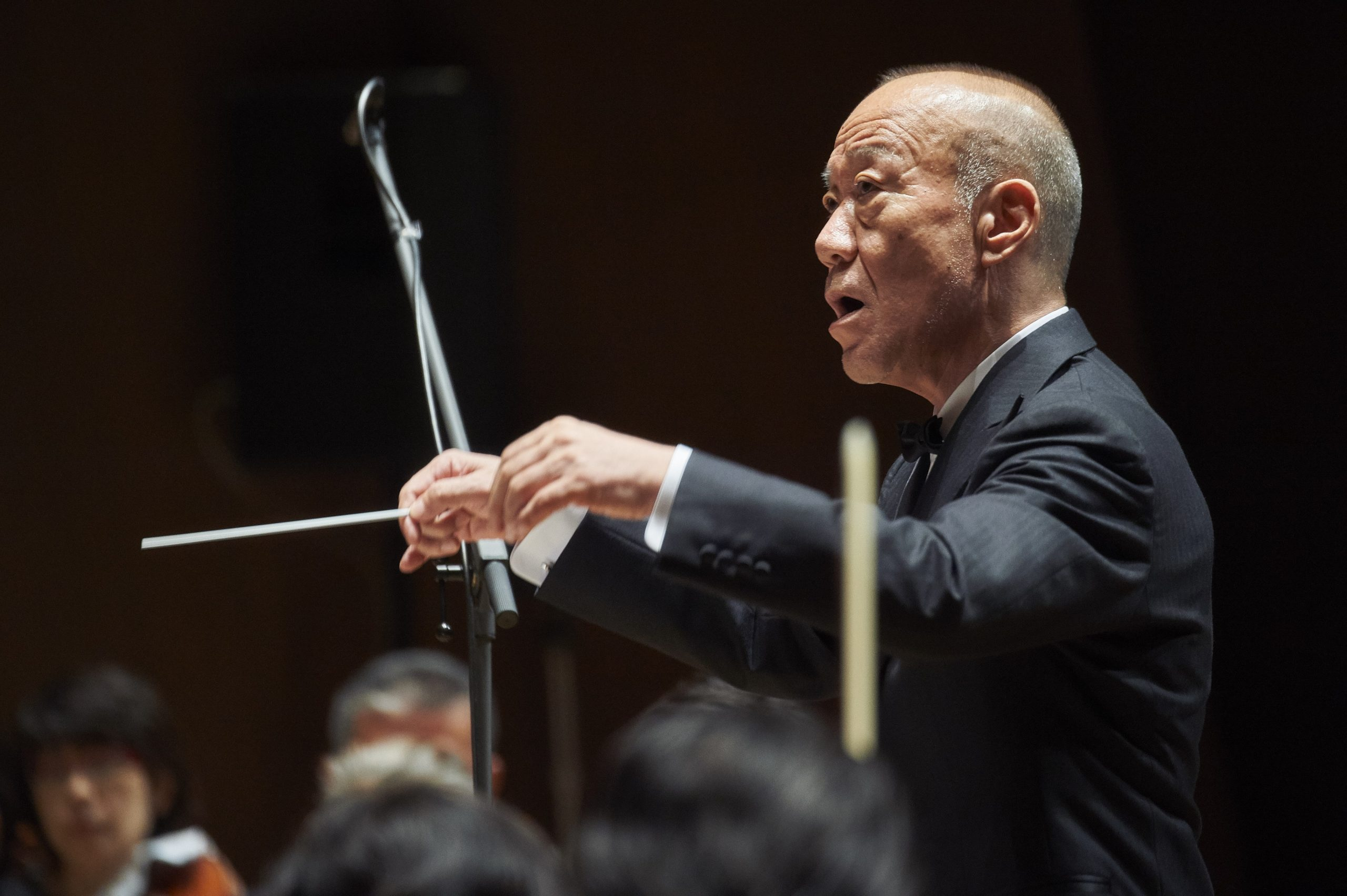 Nippon TV to produce and globally distribute the all-new concert 'Joe Hisaishi & World Dream Orchestra 2021'