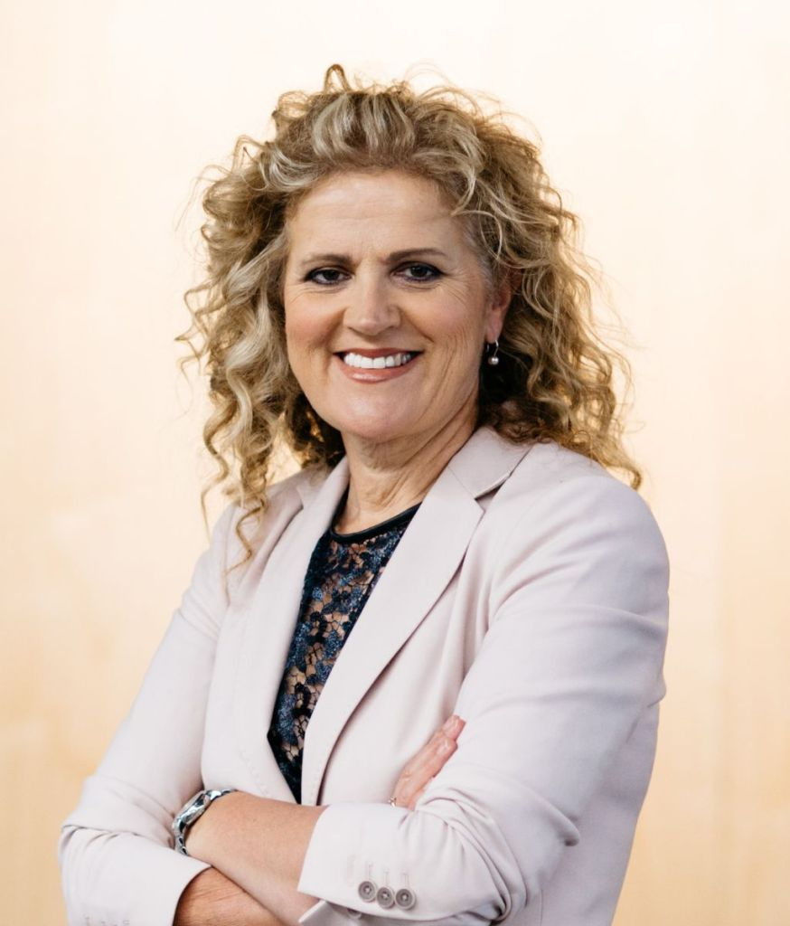 Blue Ant Media enters partnership with New Zealand-based global media executive, unscripted producer Dame Julie Christie