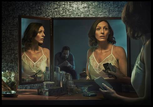 BBC Studios licenses the scripted format 'Doctor Foster' to ABS-CBN