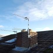TV Aerial Installation Adlington
