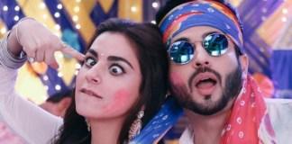 Kundali Bhagya - Karan And Preeta Will Remind You Of Shah Rukh Khan And Kajol