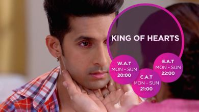 King of Hearts 24th February 2020