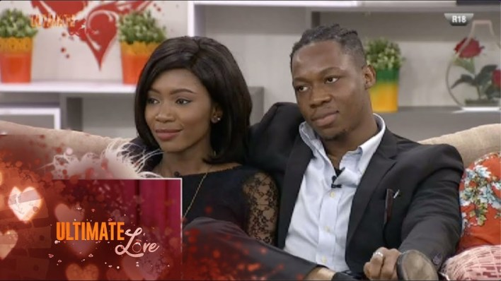 Ultimate Love 2020 Sunday Highlights - Watch As Aunty Pairs Couples