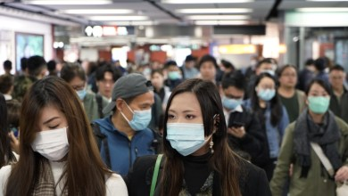 Coronavirus: 14% of recovered patients in China test positive again