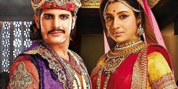 Jodha Akbar 10 July 2020 Update